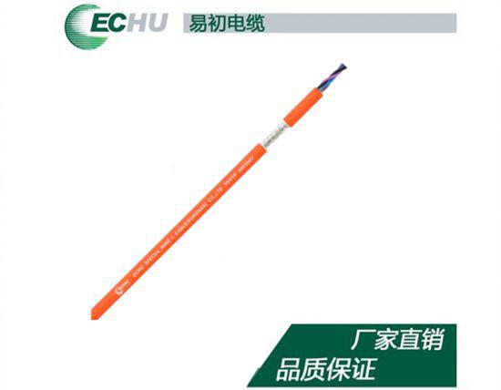 RVVYP伺服电缆